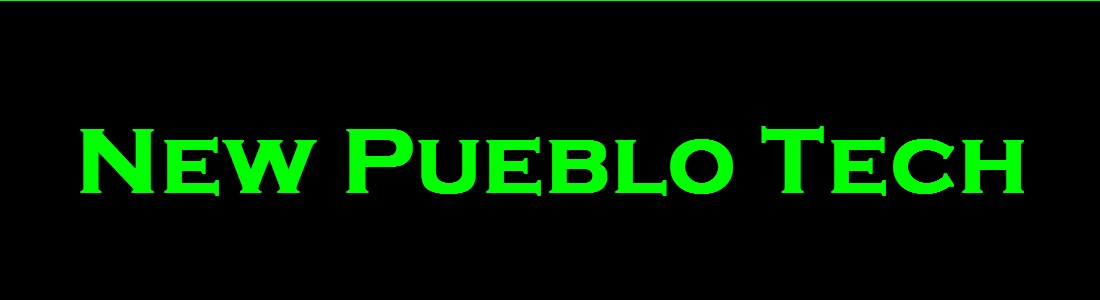 New Pueblo Tech